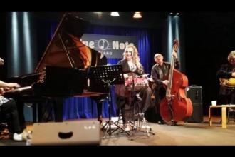 """Nella Corte di Palazzo Beltrani appuntamenti con """"Jazz a Corte"""""""