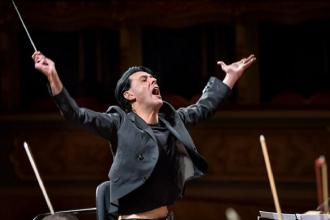 Ezio Bosso in concerto per Viandanti Festival tra Altamura e Santeramo