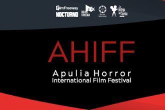 Parte il primo festival pugliese dedicato all'horror cinematografico