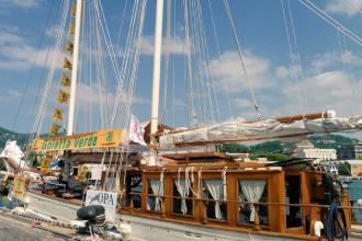 A luglio Goletta Verde effettuerà tre tappe in Puglia