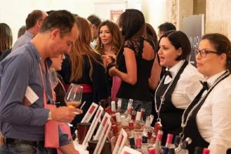 Un contest fotografico per diventare influencer dei vini rosati