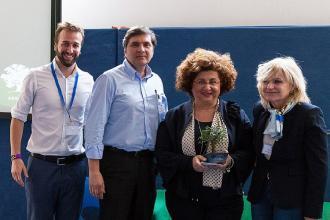 L'istituto Galilei-Costa nella rete globale delle Scuole Changemaker