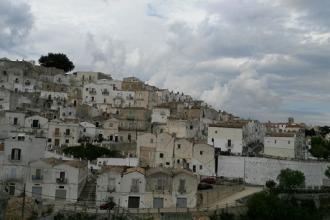 Una festa per celebrare i due siti Unesco di Monte Sant'Angelo