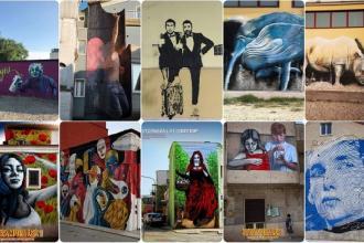 Torna il Festival di Street Art, chiunque può contribuire