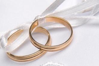 Uno speciale matrimonio per un sogno da realizzare in comunità
