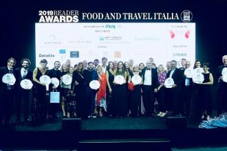 Puglia e Salento premiati agli Awards Food and Travel Italia
