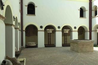 Mostra e concerto al Museo Archeologico e nel Chiostro