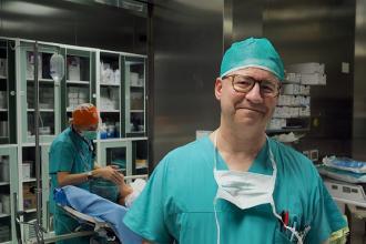 Quattro medici pugliesi finalisti al premio Laudato Medico