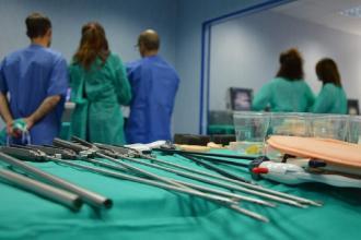 Speciali 'case' per varie branche mediche per informare e prevenire