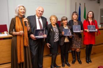 Il premio Laudato Medico a due dottoresse pugliesi