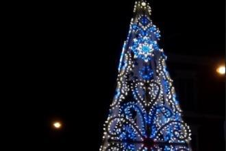 Una notte bianca del commercio invernale per dare il via al Natale