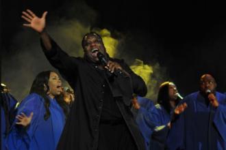 Pastor Ron in concerto gratis nella Cattedrale
