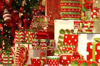 Una lotteria natalizia per sostenere il commercio locale