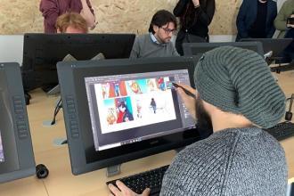 In Puglia la digital library per sei biblioteche collegate in rete
