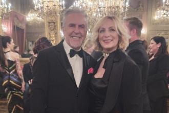 Oscar dell'alta moda alla stilista pugliese Carmen Clemente