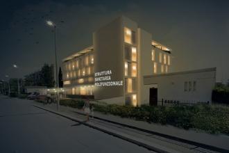 Un unico e nuovo centro per uffici e ambulatori dell'Asl