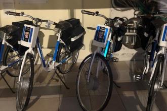 La Polizia locale dotata di bici a pedalata assistita