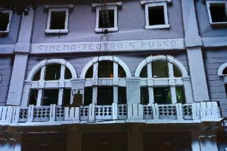 Filodiffusione per alcune vie del centro di Taranto