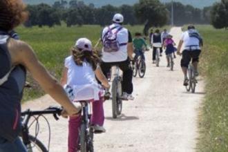 C'è anche Mesagne tra le città pugliesi del progetto Puglia Bike Hotel