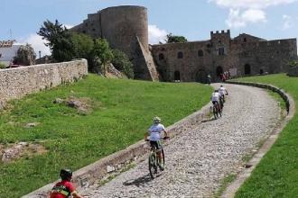 Seconda tappa delle gare di ciclismo cross country è Grottaglie
