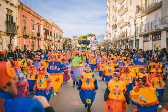 Il Carnevale entra nel vivo con tanti e diversi eventi