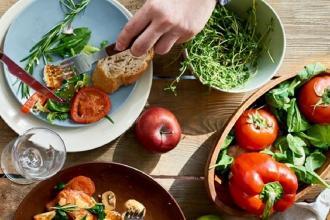 Nota nutrizionista parla di alimentazione sana per prevenire i tumori