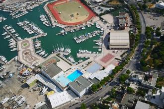 Il Cus di Bari cerca atleti in vista dei Cnu primaverili