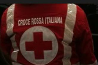 Il Presidio della Croce Rossa nell'ex Biblioteca