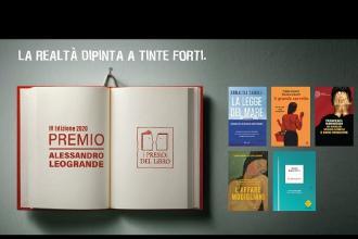 Resi noti i cinque finalisti del Premio Alessandro Leogrande
