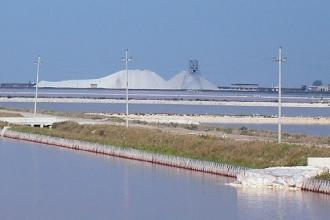 I croceristi in arrivo in Puglia saranno invitati a visitare le Saline