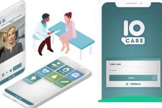 E' leccese la prima app per monitorare i cittadini nella pandemia
