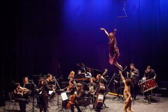 Concerti in streaming per il Teatro che non si ferma mai