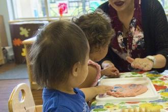 Il Comune di Taranto bandisce concorso per 5 educatori di asili nido