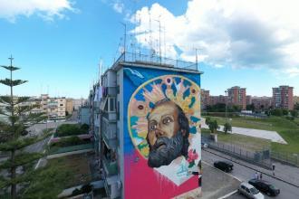 San Nicola omaggiato con iniziative d'arte moderna e classica