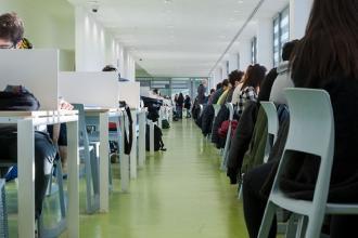 Il Politecnico di Bari presenta i corsi on line ai maturandi