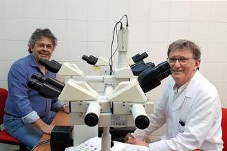 Brevetto europeo per la conservazione dei tessuti 'made in Puglia'
