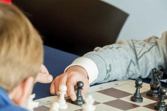 Gli scacchi in un progetto sociale per i minori