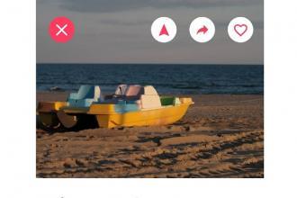 Il Comune adotta l'app per suggerire le spiagge non affollate
