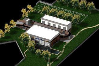 Un centro Npia con riabilitazione, inserimento sociale e scuola