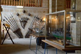 Riaperti al pubblico il Castello Aragonese e la Mosa