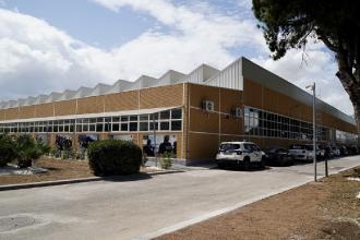 E' in Puglia la prima fabbrica pubblica per Dpi