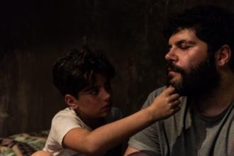 Un film ispirato e girato in Puglia alla Mostra del Cinema di Venezia