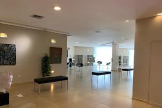 Nuova biblioteca di comunità e Pinacoteca per eventi e servizi