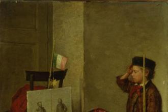 """La Pinacoteca """"Giaquinto"""" celebra l'Unione d'Italia con un video"""