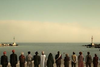 Un corto iraniano vince il festival 'Vicoli corti. Cinema di perferia'