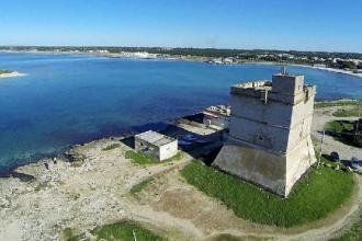 Un progetto per far rinascere il tratto di costa di Sant'Isidoro