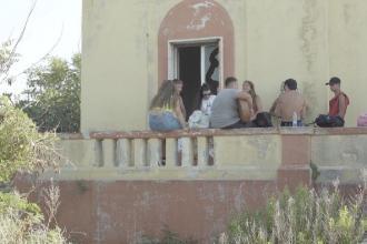 Il documentario girato al San Paolo premiato al Bellaria Film Festival