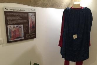 Turisti e cittadini scoprono la storia ebraica a Palazzo Taurino