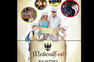 Con la Medieval Fest, la città rivive le nozze di Federico II