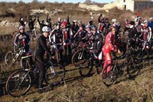 Il Parco nazionale dell'Alta Murgia punta al cicloturismo